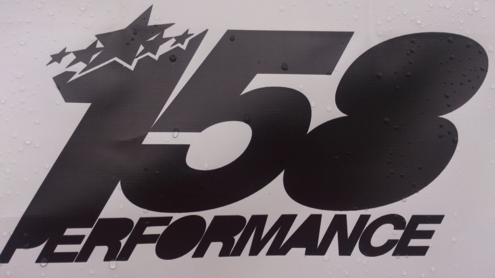 158 Performance Ltd